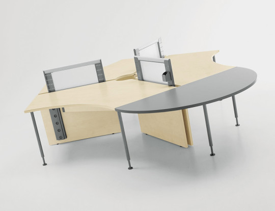 Mod-desk 2005