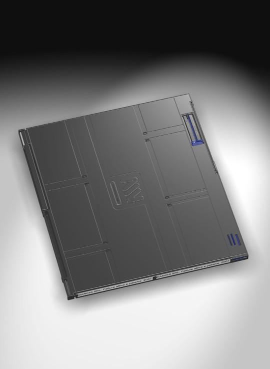 Cd storage - 2009