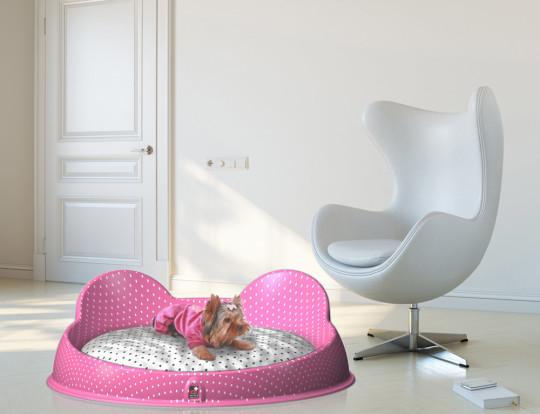 4u Pet bed - 2013